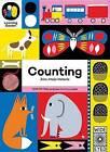 Counting by Aino-Maija Metsola (Board book, 2016)