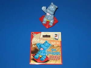Maxi-Ei-Figur-034-Der-lachende-Hippo-034-inklusive-Beipackzettel