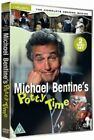 Michael Bentine S Potty Time - The Complete Second Series 1975 DVD