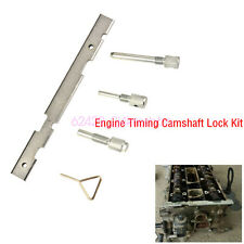 Timing Tool bolt lock 3 concept 4 camshaf CrankShaft for Ford Mazda Fiesta Volvo