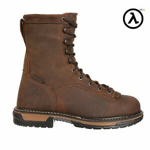 a610651f03a Details about ROCKY IRONCLAD WATERPROOF WELLINGTON BOOT FQ0005698 * ALL  SIZES - NEW