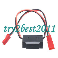 On/Off Switch Connector Plug JST Male Female Wire For RC Li-po Battery
