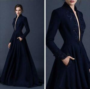 Jacket Formal Dresses for Women