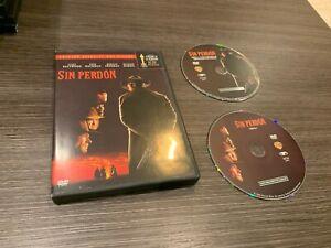 Senza-Perdono-DVD-Clint-Eastwood-Edizione-Speciale-Due-Dischi