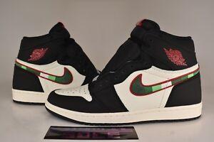 "015 Nike Retro 12 ""sports Taglia Stile555088 Illustrated"" Air Jordan 1 b76gyYfv"