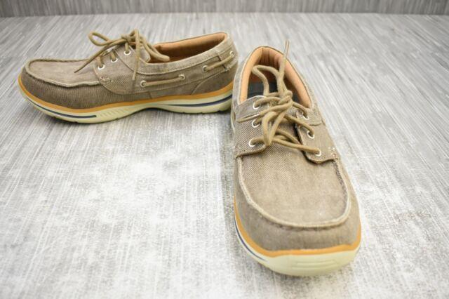 Horizon 64866 Casual Boat Shoes, Men's