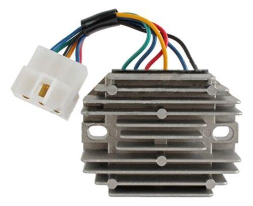 New 12 Volt Regulator Fits Kubota ZD25 ZD28 D1105 Disel 1993-2005 Turf Mowers