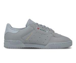 Men-039-s-Adidas-Kanye-West-YEEZY-Calabasas-Power-Phase-034-Grey-034-Very-Limited-CG6422