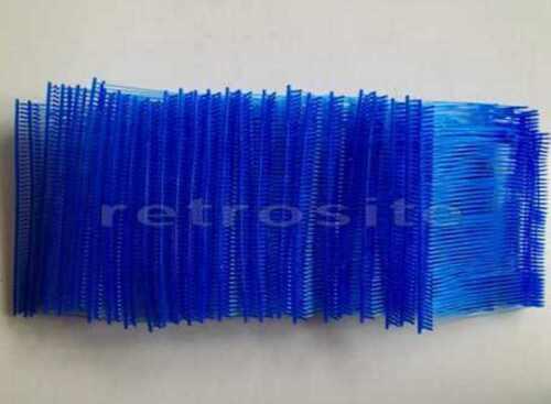 "500 BLUE Price Tags REGULAR Tagging Gun 3/"" Inch Barbs Fasteners"