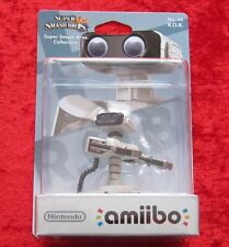 R.O.B. amiibo Figur, Super Smash Bros. Collection No. 46, Neu-OVP