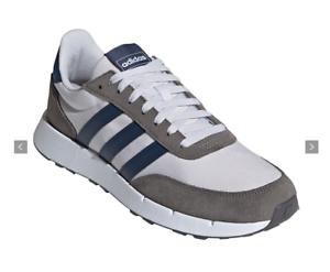 Schuhe Sneaker adidas Run 60s Leder Retro-Stil Herren FZ0965