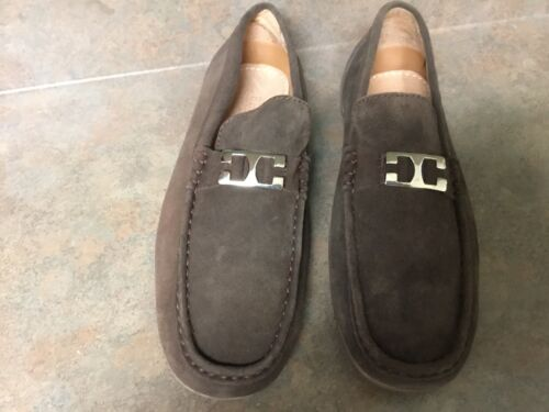 1 Mocassins Homme M 8 con4 Driver Marron Select Fratelli Pour 2 Sunday Marron TqwCTU