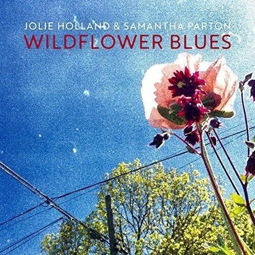 Jolie Holland - Wildflower Blues [New CD]
