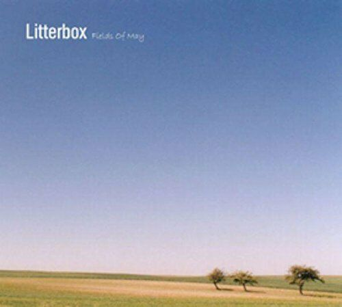 Litterbox Fields of may (2002)  [CD]