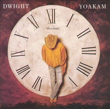This Time by Dwight Yoakam (CD, Apr-1993, Reprise)