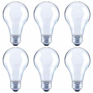 Global-Value-Lighting-FG-03169-40-Watt-Equivalent-A19-Frosted-Glass-Filament-D