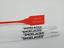 Nike-X-blanco-apagado-034-cordones-034-Plano-Cordones-10-Colores-incluye-amarra-blanco-roto miniatura 6