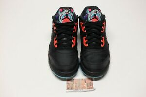"""reputable site 508e4 5f73e Details about UEC Nike Air Jordan 5 V retro low CNY """"Chinese New Year""""  840475-060 10.5 MJ"""