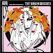 Air - Virgin Suicides [Original Soundtrack] (Original Soundtrack, 2015) New