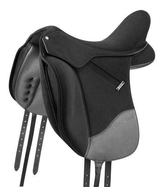 WINTEC Isabell Doma silla  CAIR-Negro-Varios Tamaños  distribución global