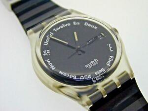 Swatch-The-Originals-GK703-Gutenberg-Watch-1992-Fall-Winter-Collection-Unworn