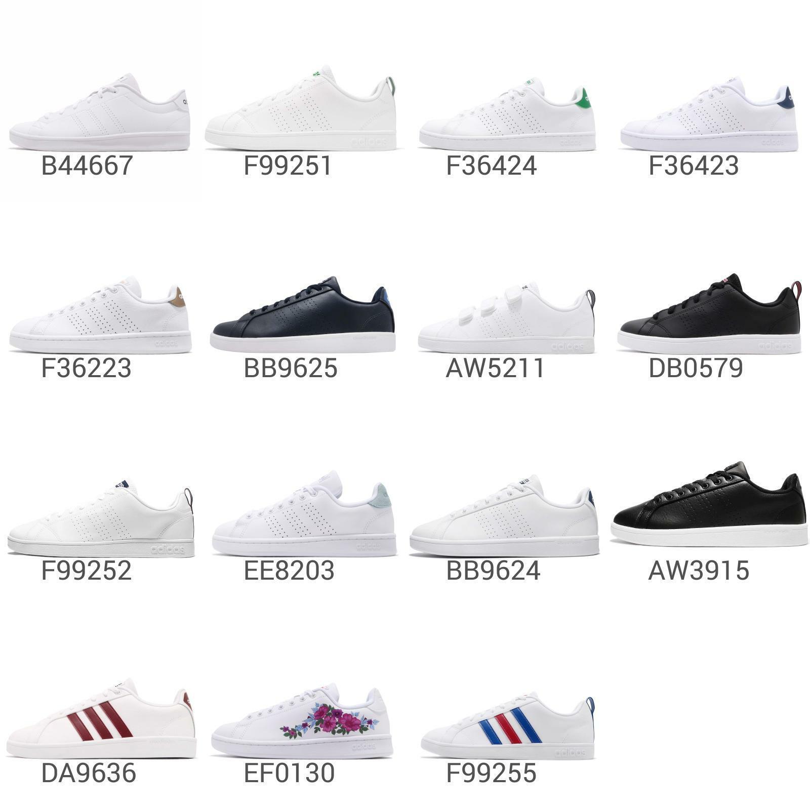 adidas Neo Advantage Clean QT VS Footwear Men Women Shoes Sneakers Pick 1