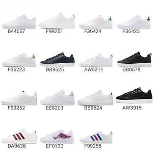 basket adidas advantage clean qt