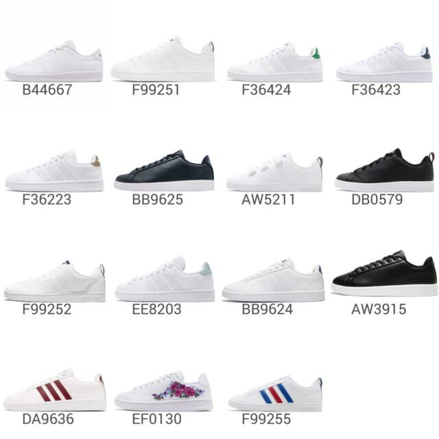adidas Neo Advantage Clean QT VS Footwear Men Women Shoes Sneakers Pick 1