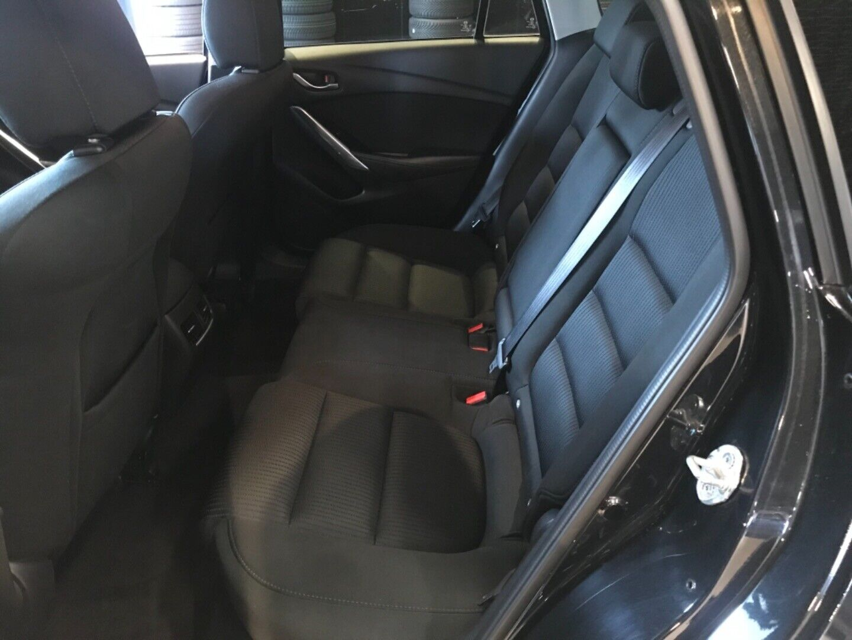 Mazda 6 2,0 SkyActiv-G 165 Vision stc. - billede 7