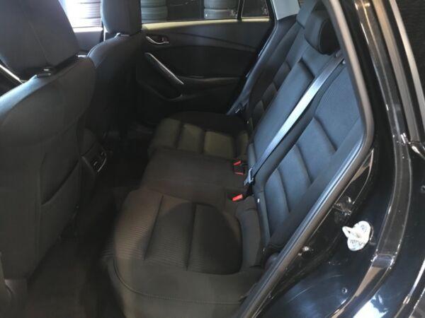 Mazda 6 2,0 SkyActiv-G 165 Vision stc. billede 7
