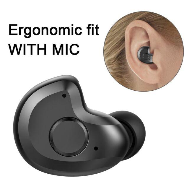 Oreillette Bluetooth 4.1, mini Écouteur Bluetooth AVEC MICRO Oreillette sans fil