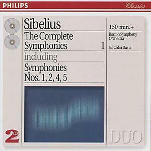 Jean-Sibelius-Complete-Symphonies-Volume-1-CD-2-discs-1995