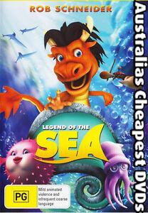 Legend-Of-The-Sea-DVD-NEW-FREE-POSTAGE-WITHIN-AUSTRALIA-REGION-4