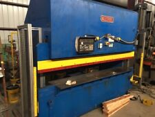 Allsteel 70 10 Hydraulic Press Brake