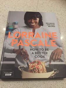 How-to-be-a-Better-Cook-by-Lorraine-Pascale-Hardback-2014