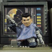 Hasbro Star Wars Fighter Pods Micro Hero Jango Fett Bounty Hunter Toy Model K15