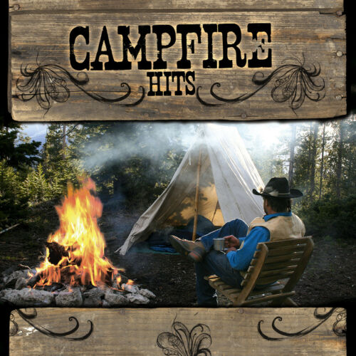 1 von 1 - CD Campfire Hits von Various Artists