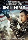 Seal Team 8 Behind Enemy Lines 0024543949541 With Tom Sizemore DVD Region 1