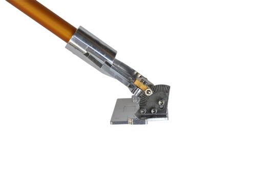 "8034TT TapeTech 34/"" Short Standard Drywall Flat Box Handle"