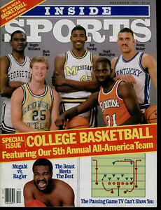 Inside-Sports-1985-86-NCAA-Preview-Issue