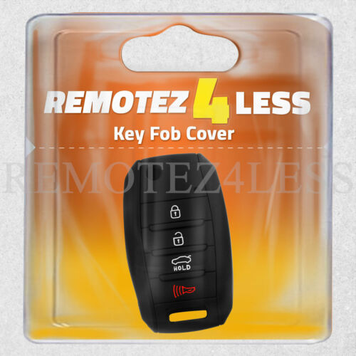 Key Cover for 2014 2015 2016 2017 2018 2019 Kia Soul Remote Case Skin Jacket