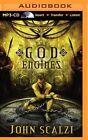 The God Engines by John Scalzi (CD-Audio, 2014)