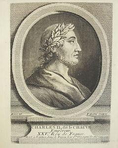 Acheter Pas Cher Charles Iile Chauve 25e Roi De France Antoine Boizot Del Aveline Jr Sculp C 1750 Magasin En Ligne