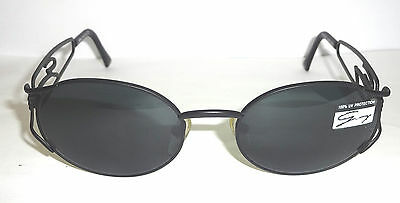 Sunglasses Unisex Vintage Made In Italy Occhiali Sole Genny 596-s 5012