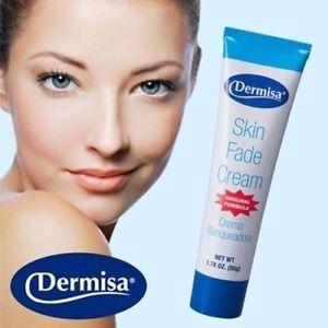 Crema Blanqueadora DERMISA con Vitamina C 1.78oz / 50g..