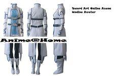 Brand New Top Quality Sword Art Online Asuna Undine Avatar Cosplay Costume