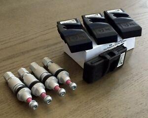 TPMS Sensor Set for BMW E90 E91 E92 E93 M3 Tire Pressure Monitor