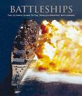 Battleships by Bonnier Books Ltd (Hardback, 2011)