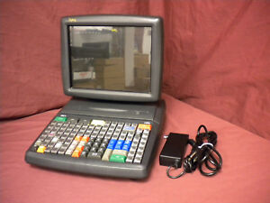 Cash Registers Verifone Topaz XL II Touch Screen Console P050-02 ...