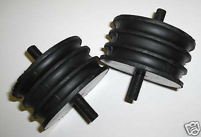 2.8 2 /& 3 JAGUAR Daimler moteur montures fits XJ6 ser 1 3,4 /& 4,2 jlm1009 x 2